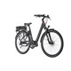 Ortler Montana E-Trekking Bike Women black